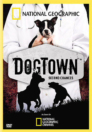 DOGTOWN:SECOND CHANCES (DVD)